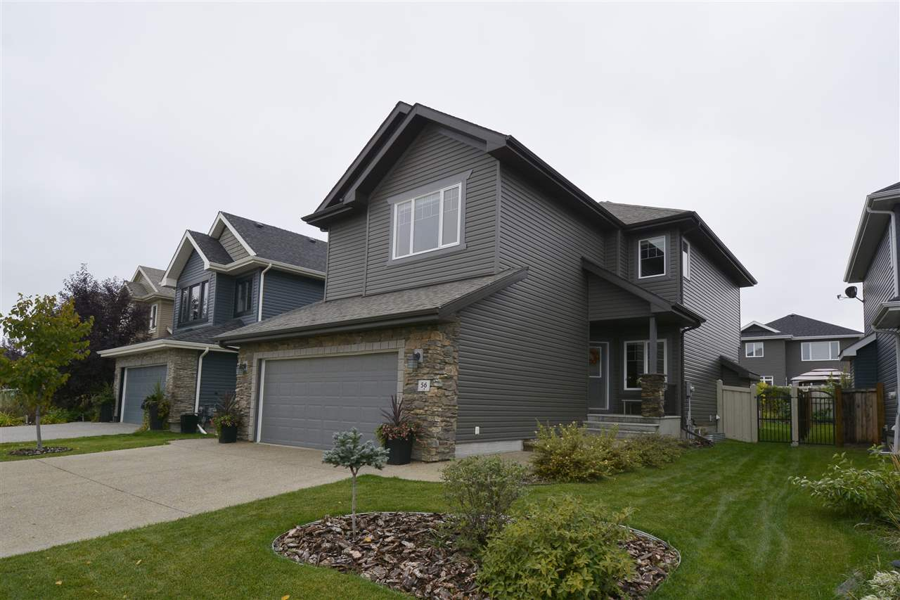 56 EVERITT Drive N, 4 bed, 3 bath, at $489,900