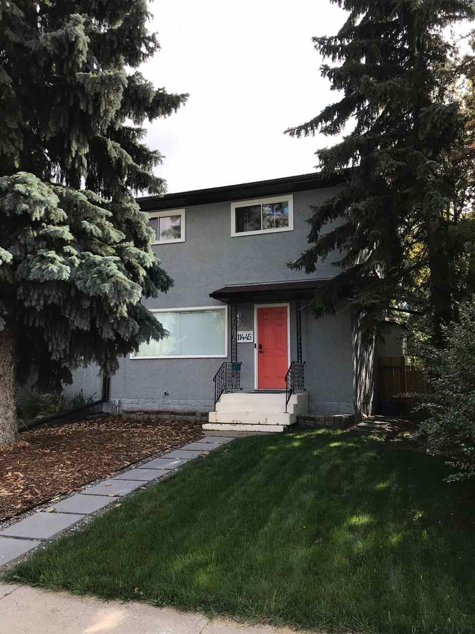 11445 39 Avenue NW, 3 bed, 3 bath, at $327,000