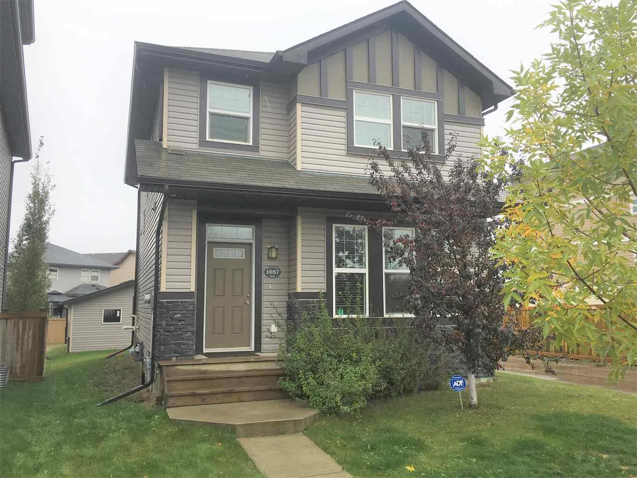 1057 MCCONACHIE Boulevard, 3 bed, 3 bath, at $372,500