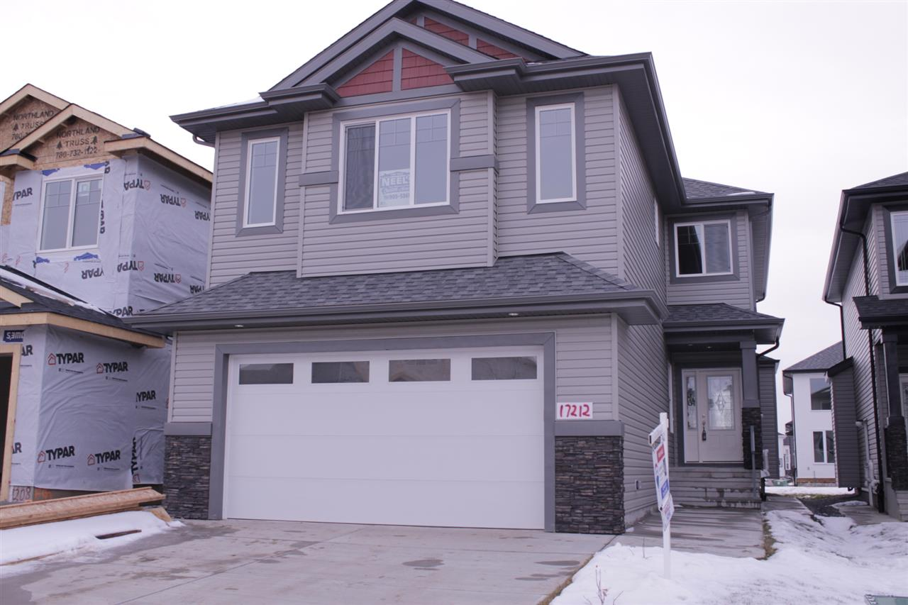 17212 60 Street, 3 bed, 3 bath, at $539,900