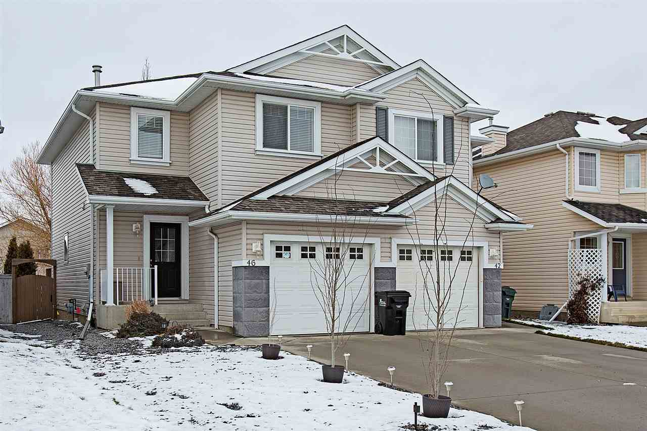 46 CHESTERMERE Way, 3 bed, 4 bath, at $359,900