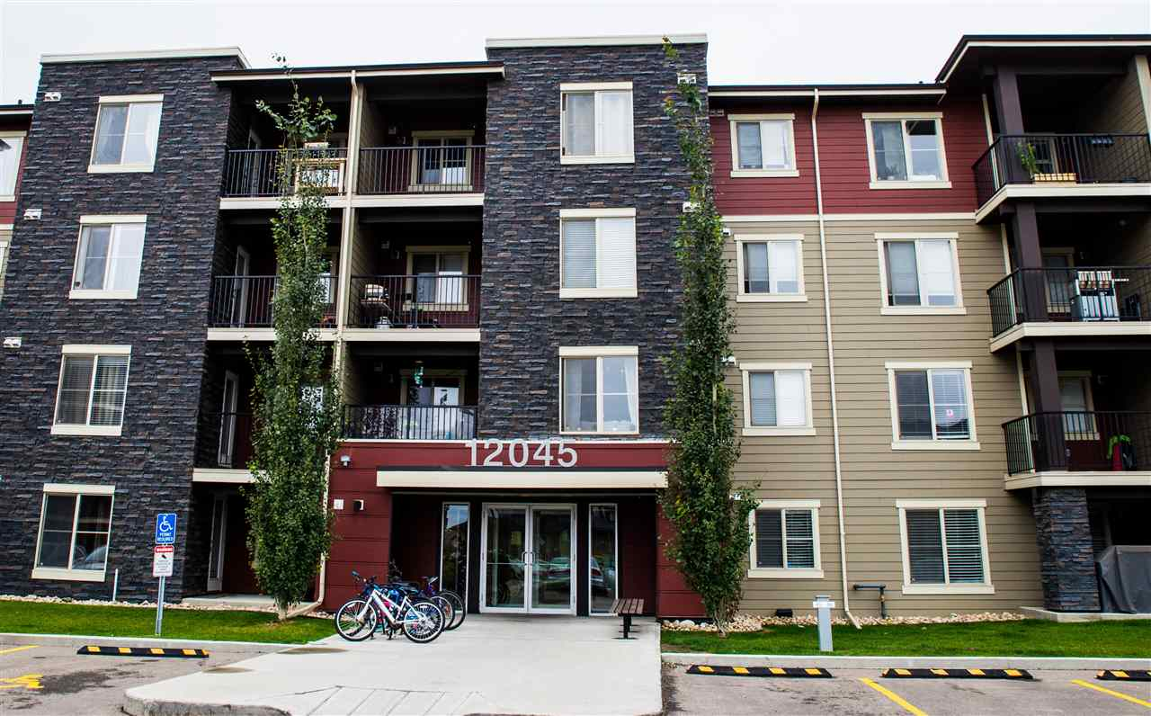 403 12045 22 Avenue SW, 2 bed, 2 bath, at $209,900