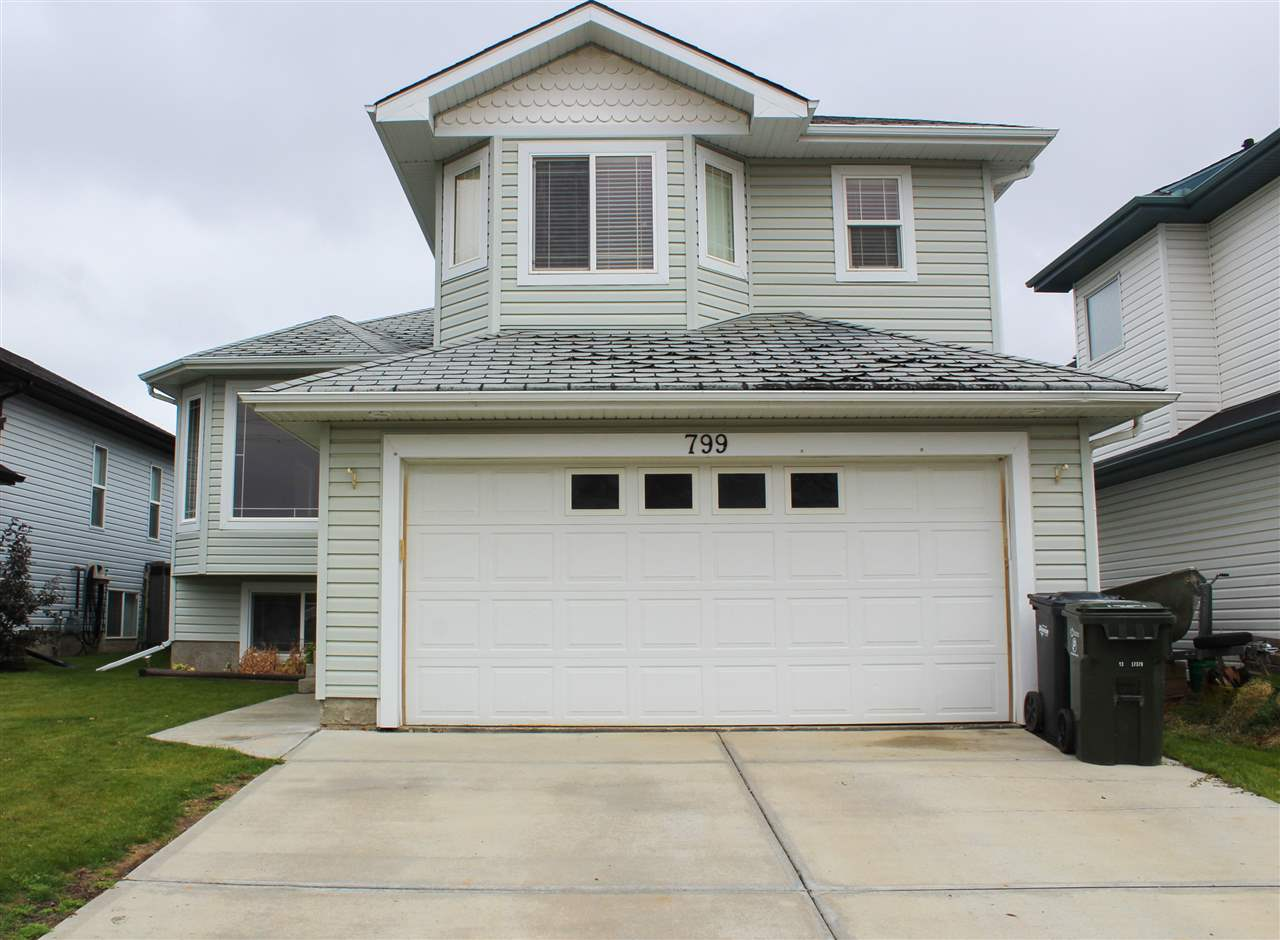 799 HIGHWOOD Boulevard, 4 bed, 3 bath, at $359,900