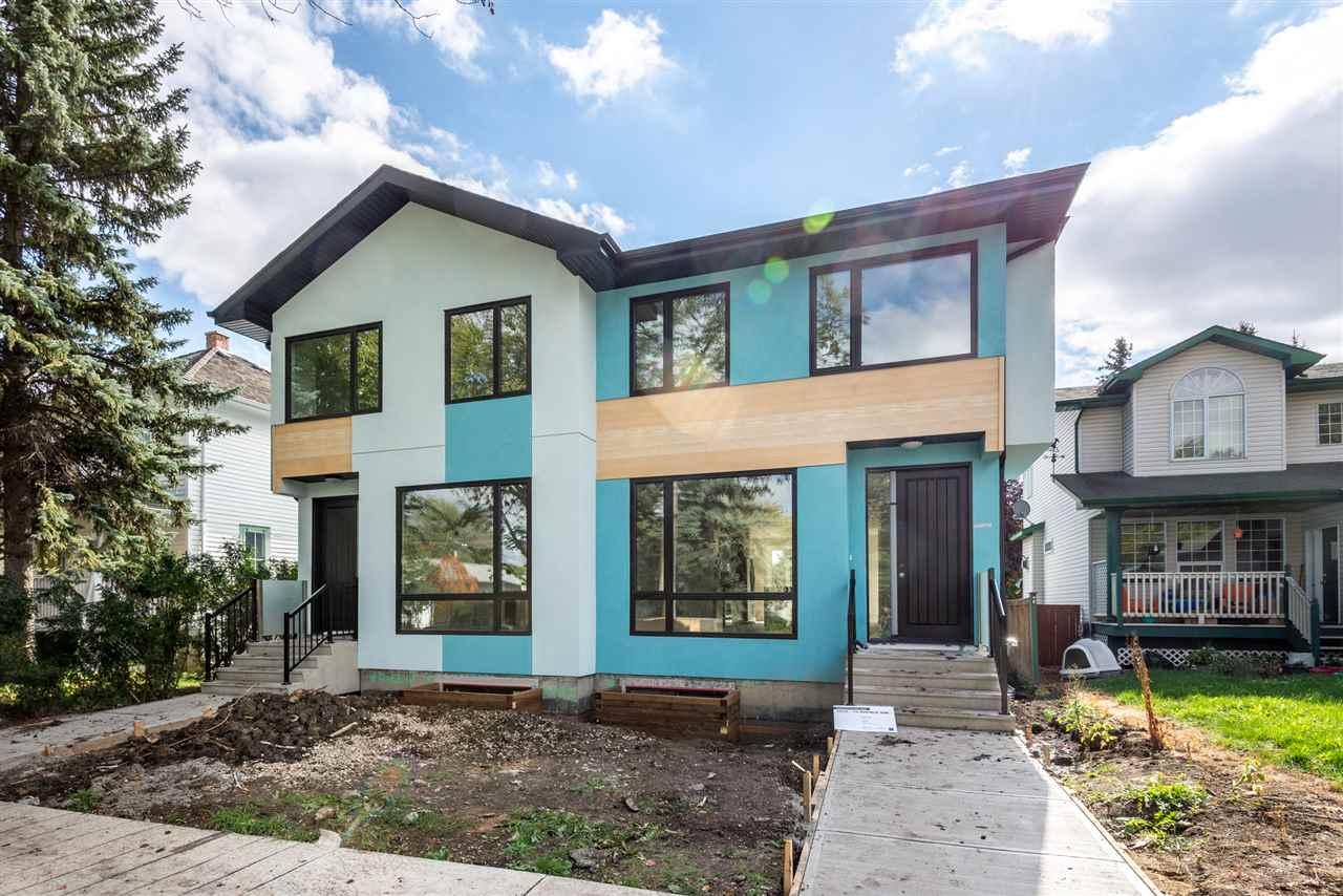 11517 75 Avenue, 4 bed, 5 bath, at $699,000