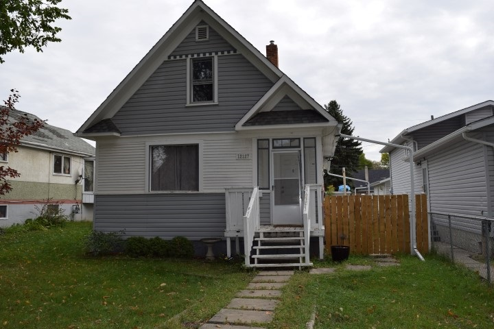 12127 93 Street, 3 bed, 1 bath, at $214,899