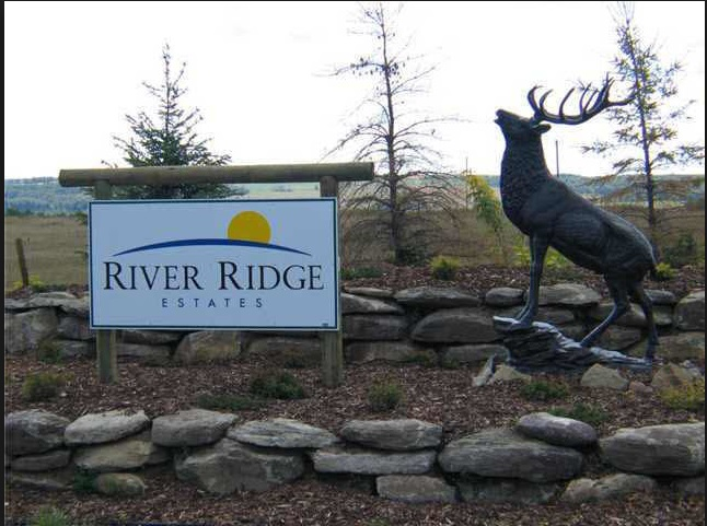 Lot 37 River Ridge Estates, at $79,999