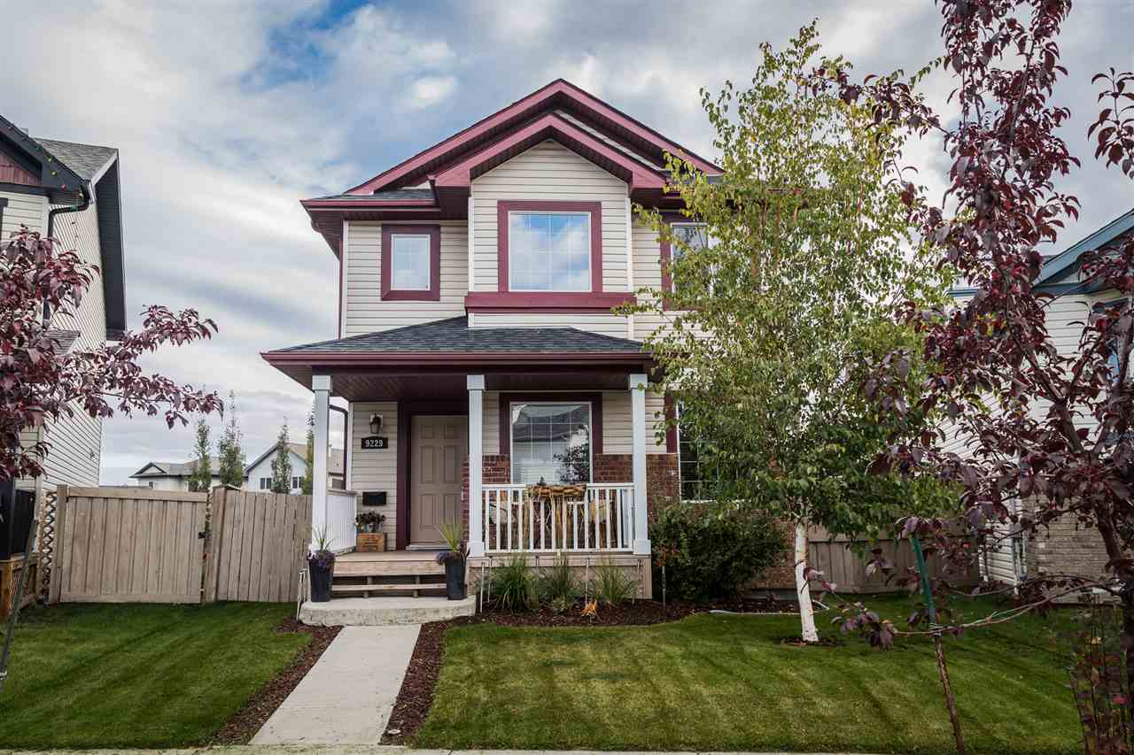 9229 SCOTT Lane, 3 bed, 3 bath, at $394,900