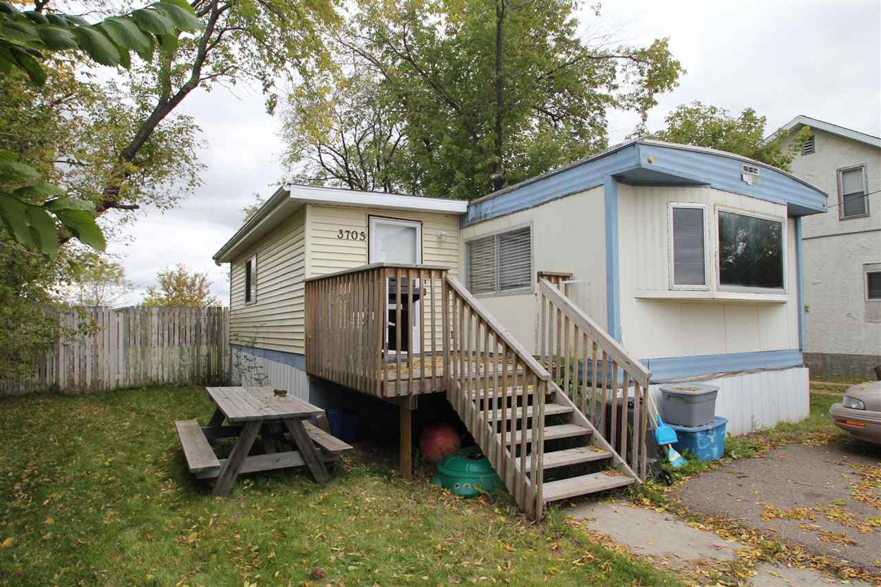 3705 51 Street, 1 bed, 1 bath, at $44,500