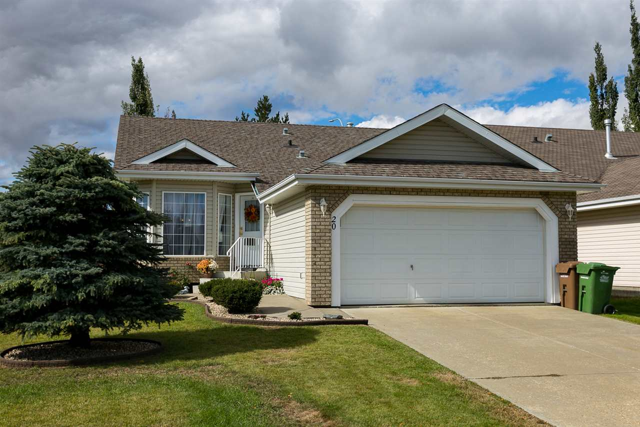 20 Darwell Terrace, 2 bed, 2 bath, at $369,800