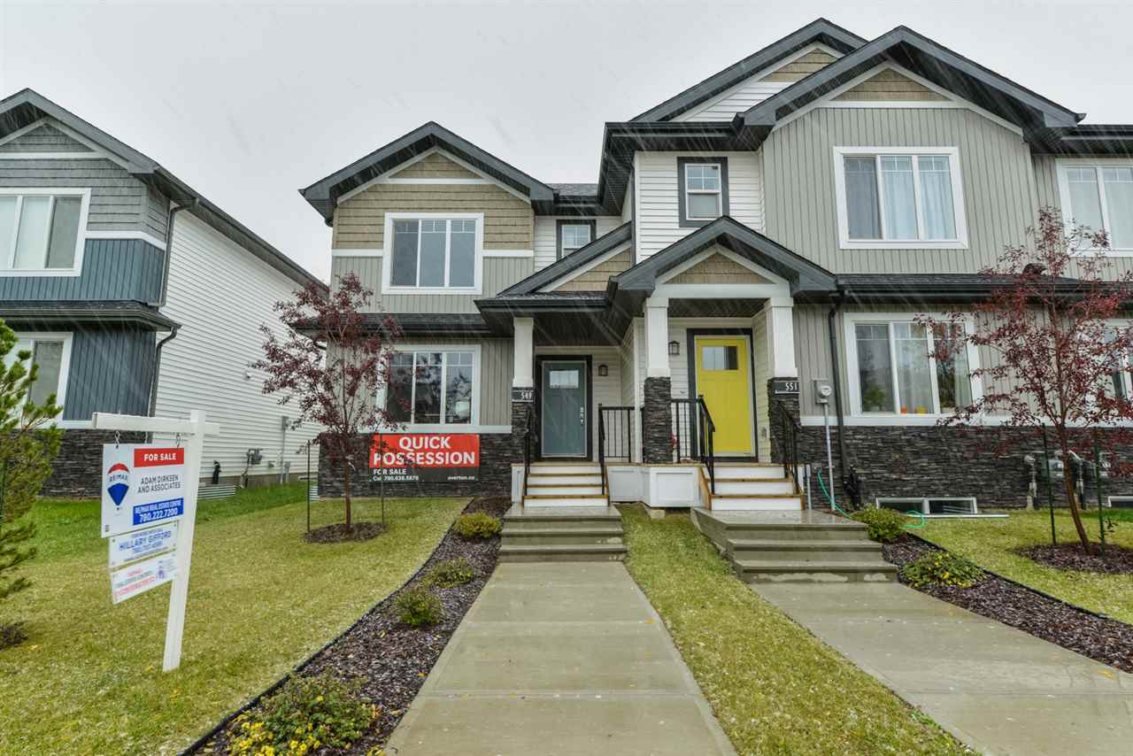 549 CHAPPELLE Drive, 3 bed, 3 bath, at $319,800