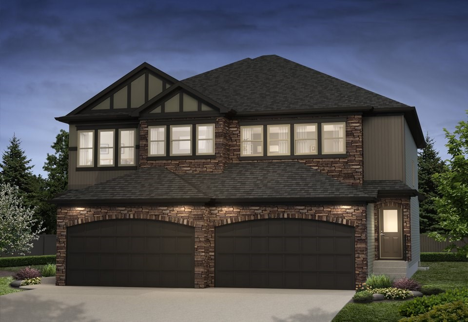 50 Gladstone Bend, 3 bed, 3 bath, at $364,900