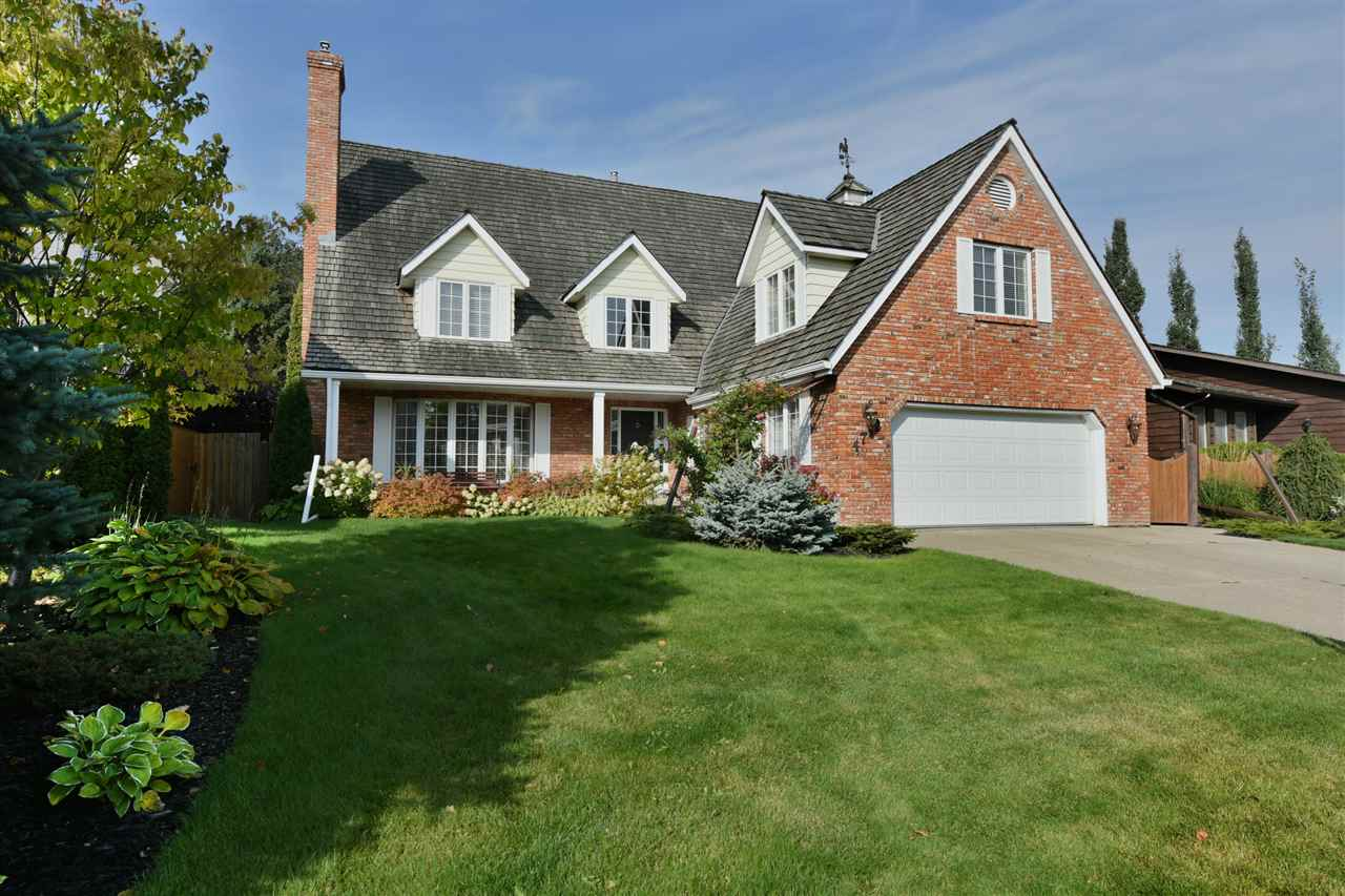 4712 147A Street NW, 5 bed, 4 bath, at $767,900