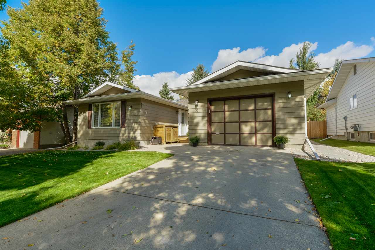 36 BRUNSWICK Crescent, 4 bed, 3 bath, at $450,000