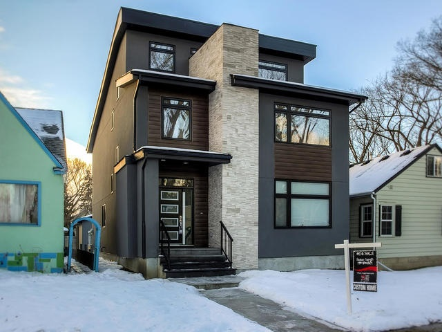 10955 79 Avenue, 5 bed, 4 bath, at $1,099,900