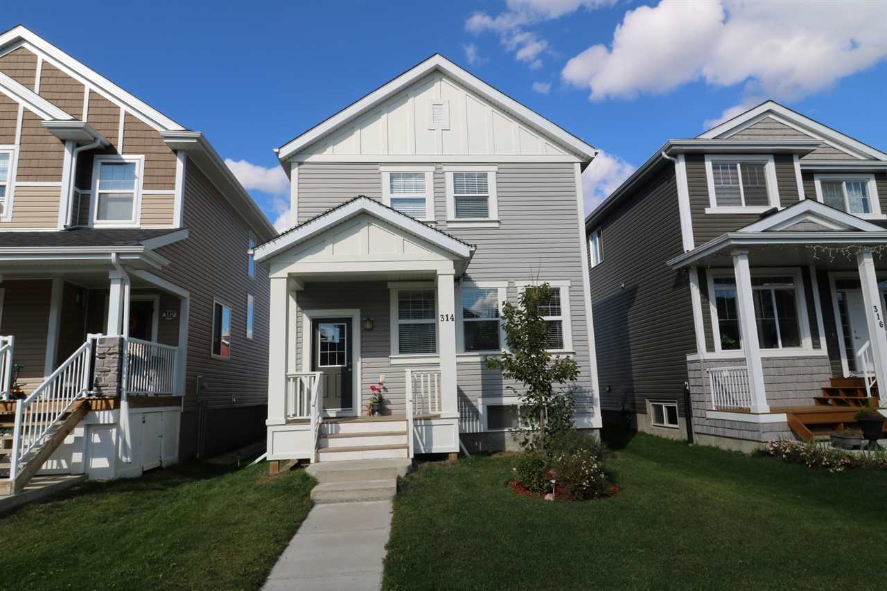 314 SIMMONDS Way, 3 bed, 3 bath, at $324,999