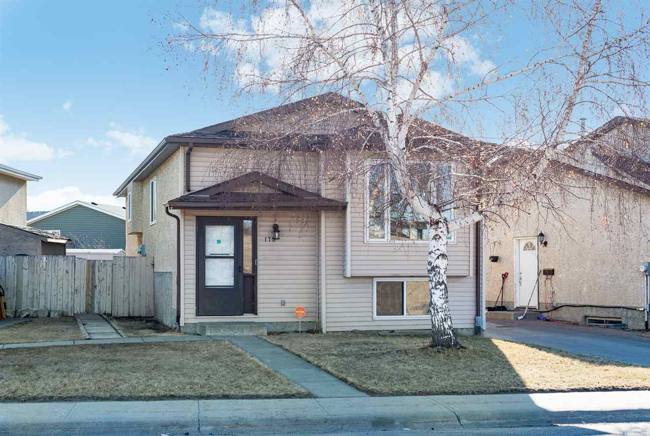 175 HYNDMAN Crescent, 4 bed, 2 bath, at $289,900