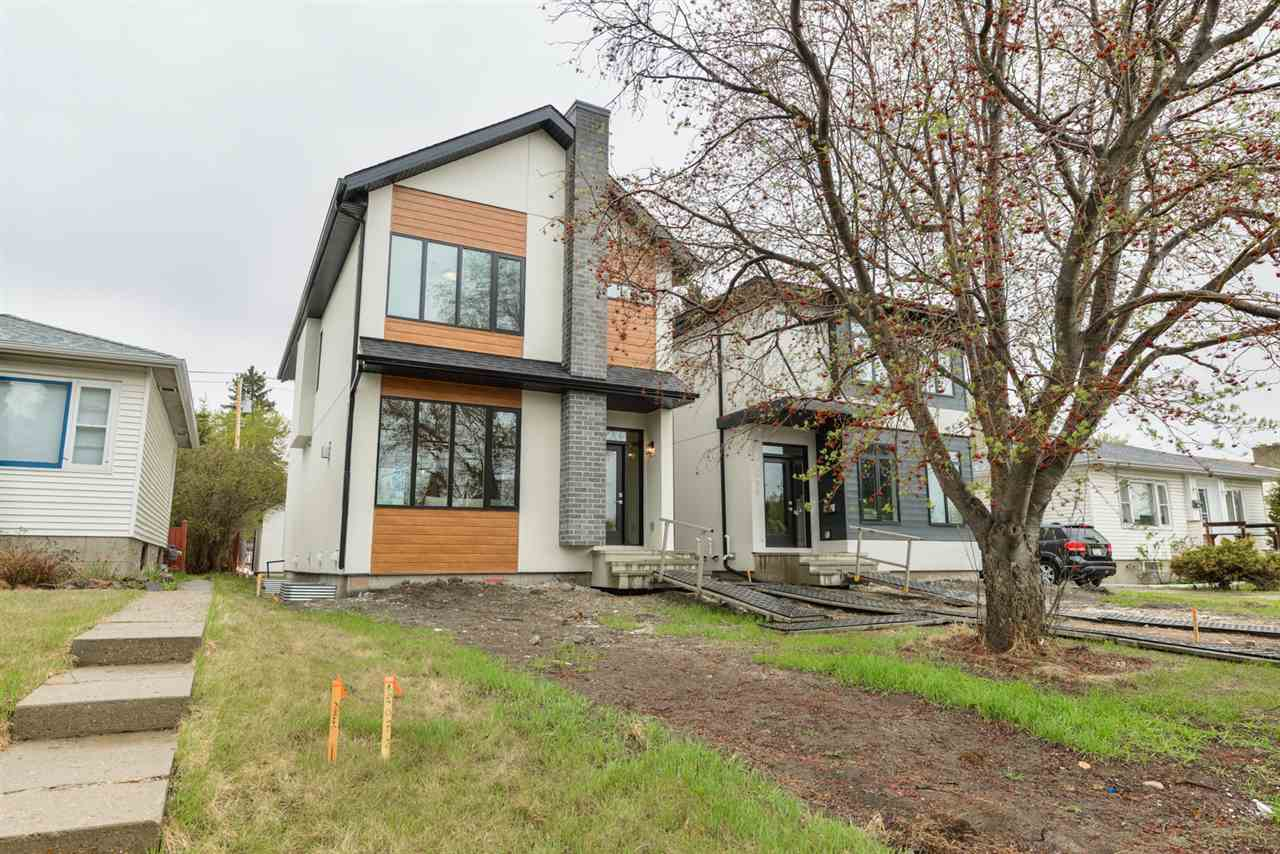 10946 115 Street, 5 bed, 4 bath, at $724,900
