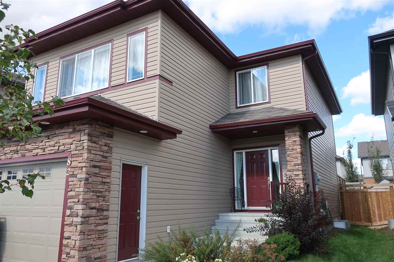 82 CRANSTON Place, 3 bed, 4 bath, at $449,900