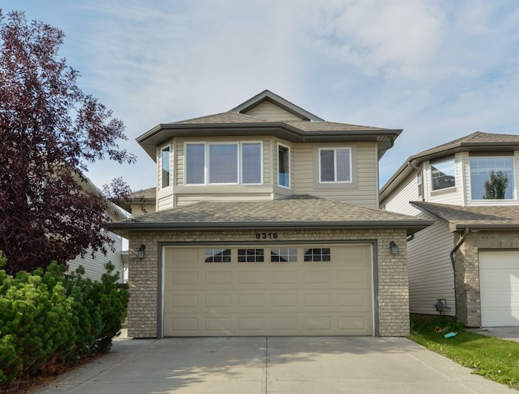 8316 SHASKE Crescent, 3 bed, 3 bath, at $417,800