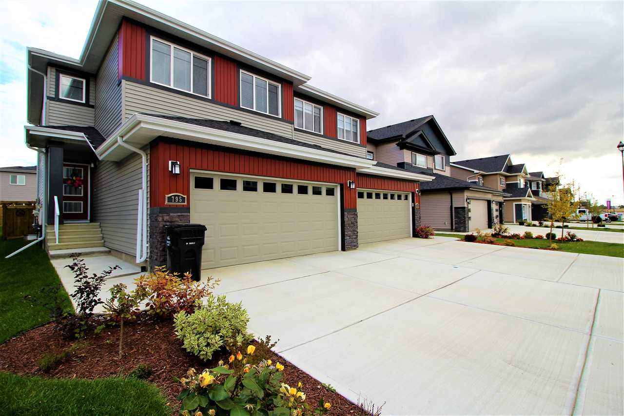 795 BERG Loop, 4 bed, 3 bath, at $384,833