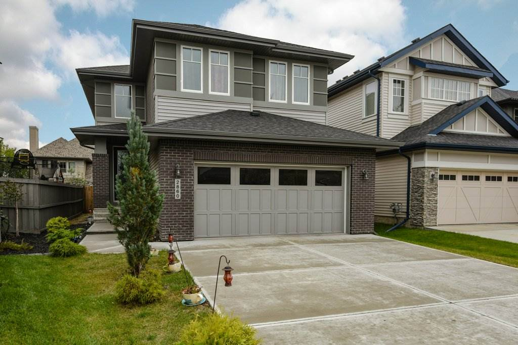 2860 ANDERSON Place, 3 bed, 3 bath, at $567,000