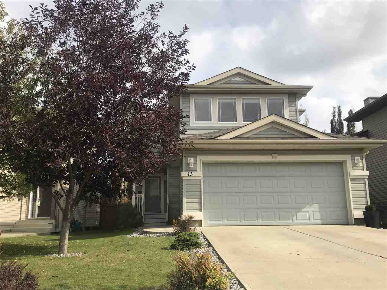 13 ETHAN Place, 3 bed, 4 bath, at $424,900
