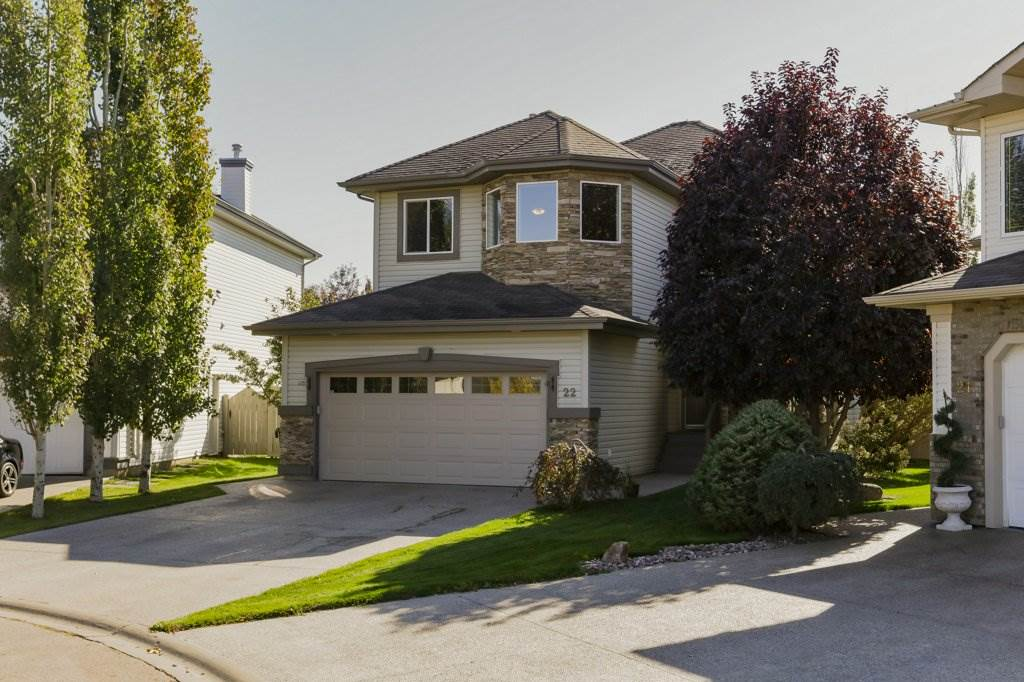 22 Encino Close, 4 bed, 4 bath, at $549,900