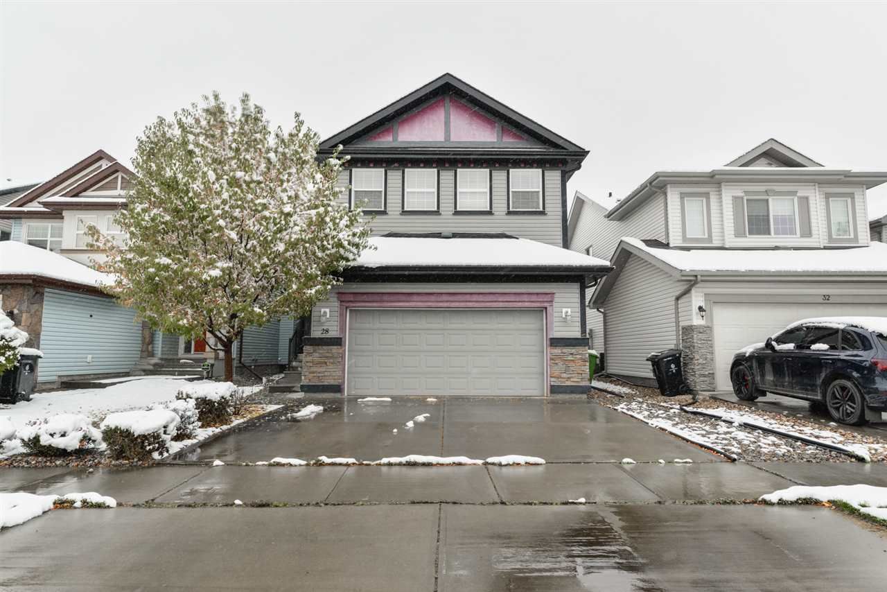 28 BREMNER Crescent, 3 bed, 3 bath, at $449,900