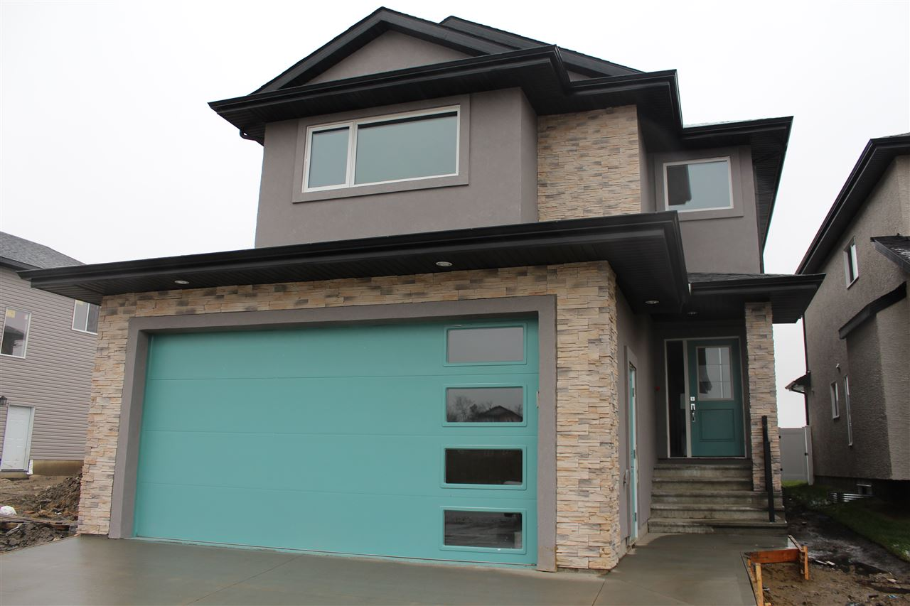 1025 MCCONACHIE Boulevard, 4 bed, 3 bath, at $514,900