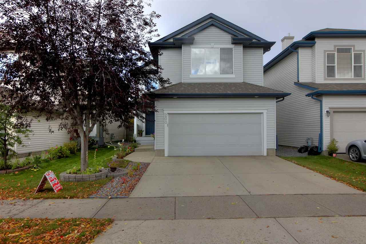 200 MACEWAN Road, 3 bed, 4 bath, at $459,900