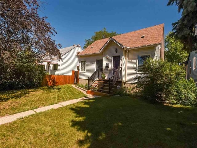 11523 102 Street, 4 bed, 2 bath, at $319,000