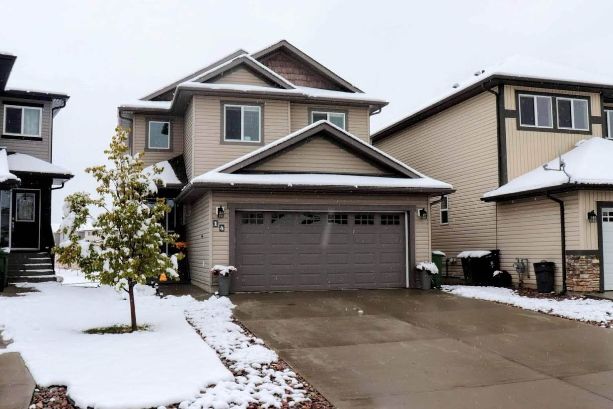 14 ROCKWELL Close, 4 bed, 4 bath, at $474,900