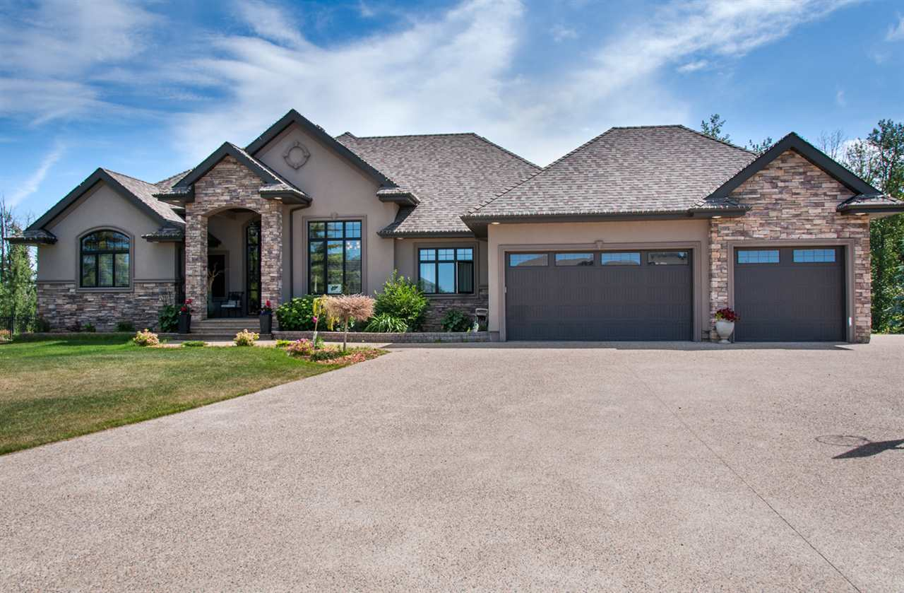 29 26323 TWP RD 532A, 6 bed, 3 bath, at $998,900