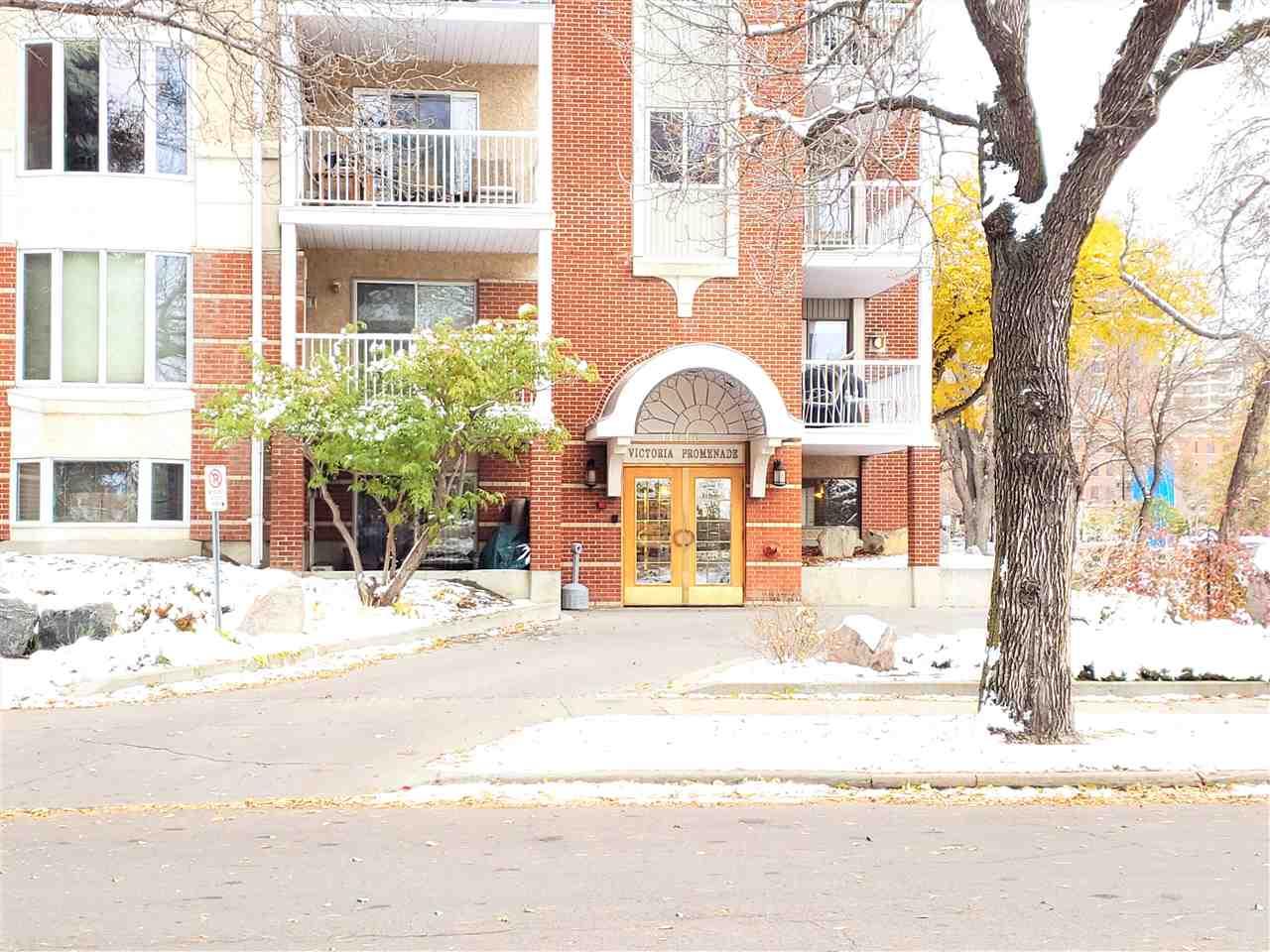 304 11716 100 Avenue, 2 bed, 2 bath, at $399,900