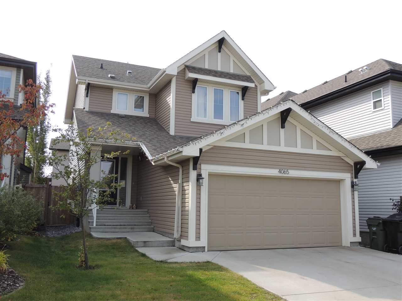4065 SUMMERLAND Drive, 3 bed, 3 bath, at $404,999