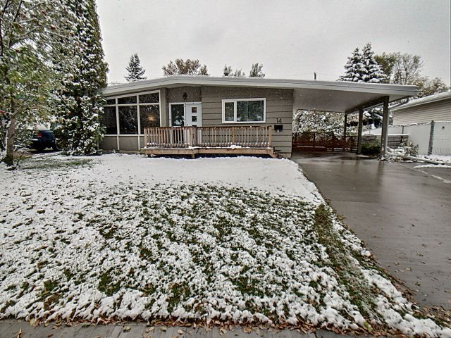 14 Geneva Crescent, 3 bed, 1 bath, at $341,900