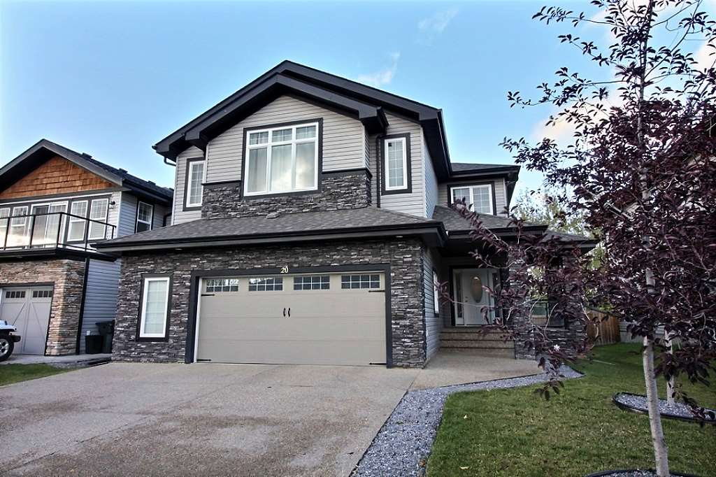 20 VALARIE Bay, 3 bed, 3 bath, at $579,500