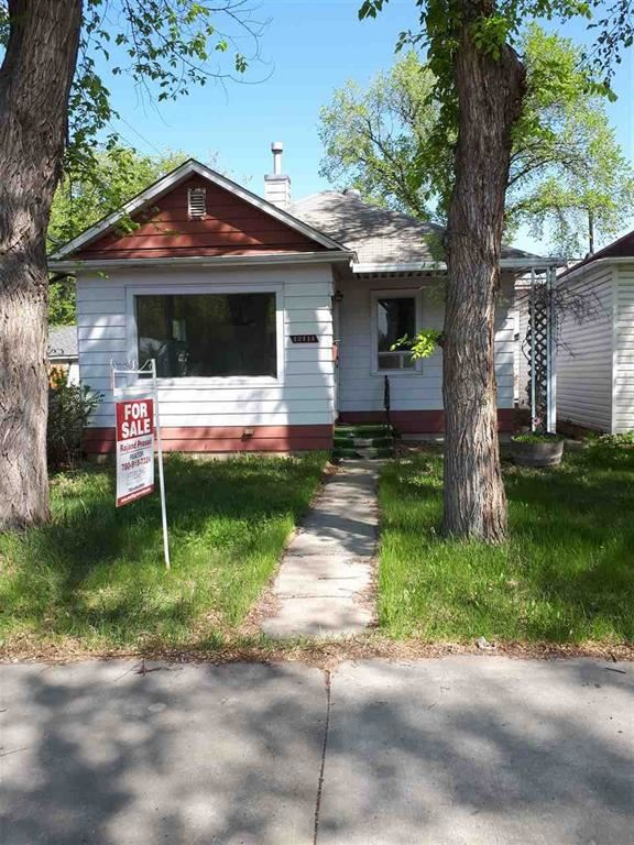 12414 113 Avenue, 2 bed, 1 bath, at $199,000