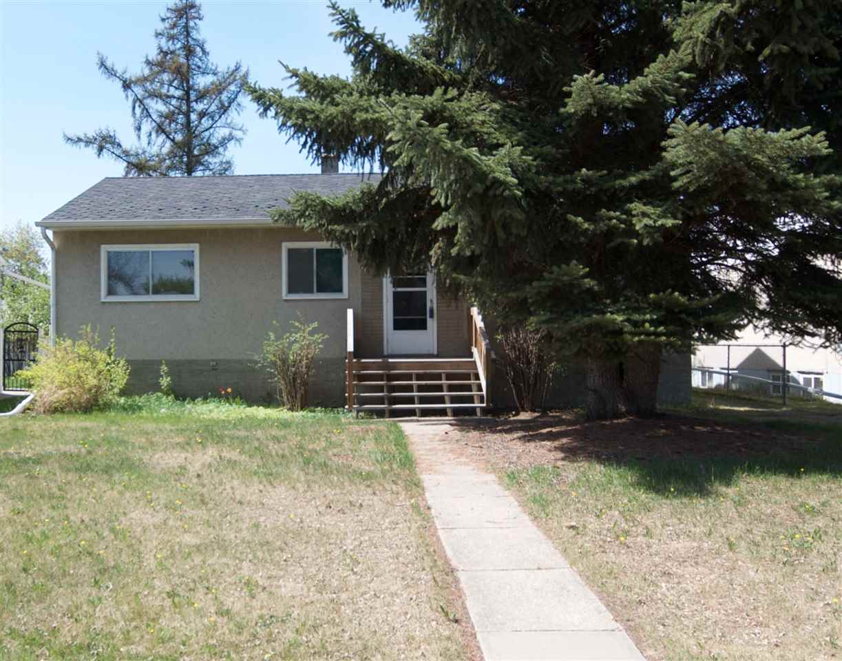 11220 132 Street, 3 bed, 1 bath, at $319,000