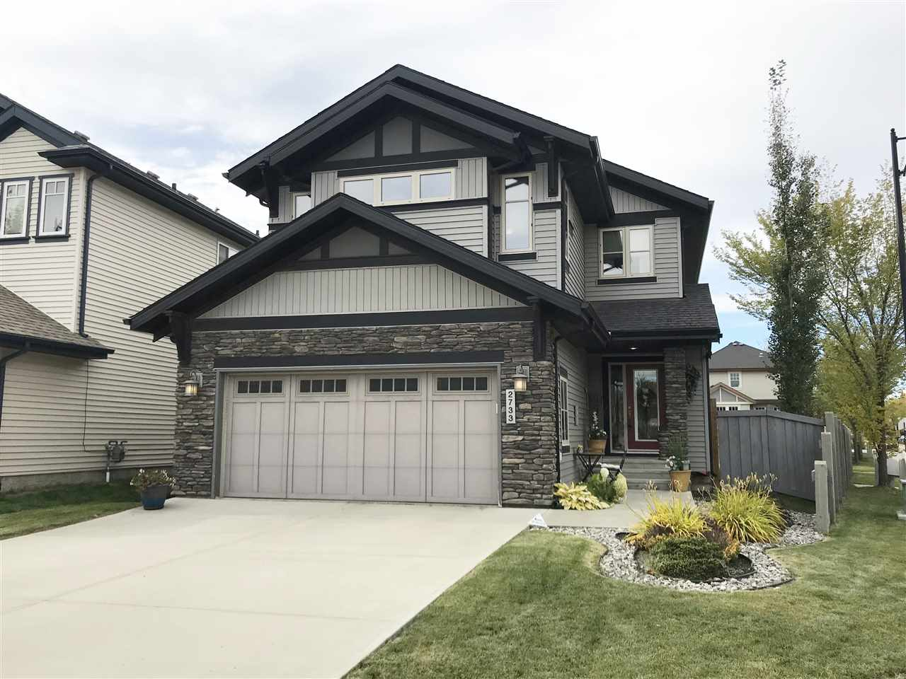 2733 ANDERSON Crescent, 4 bed, 3 bath, at $540,000