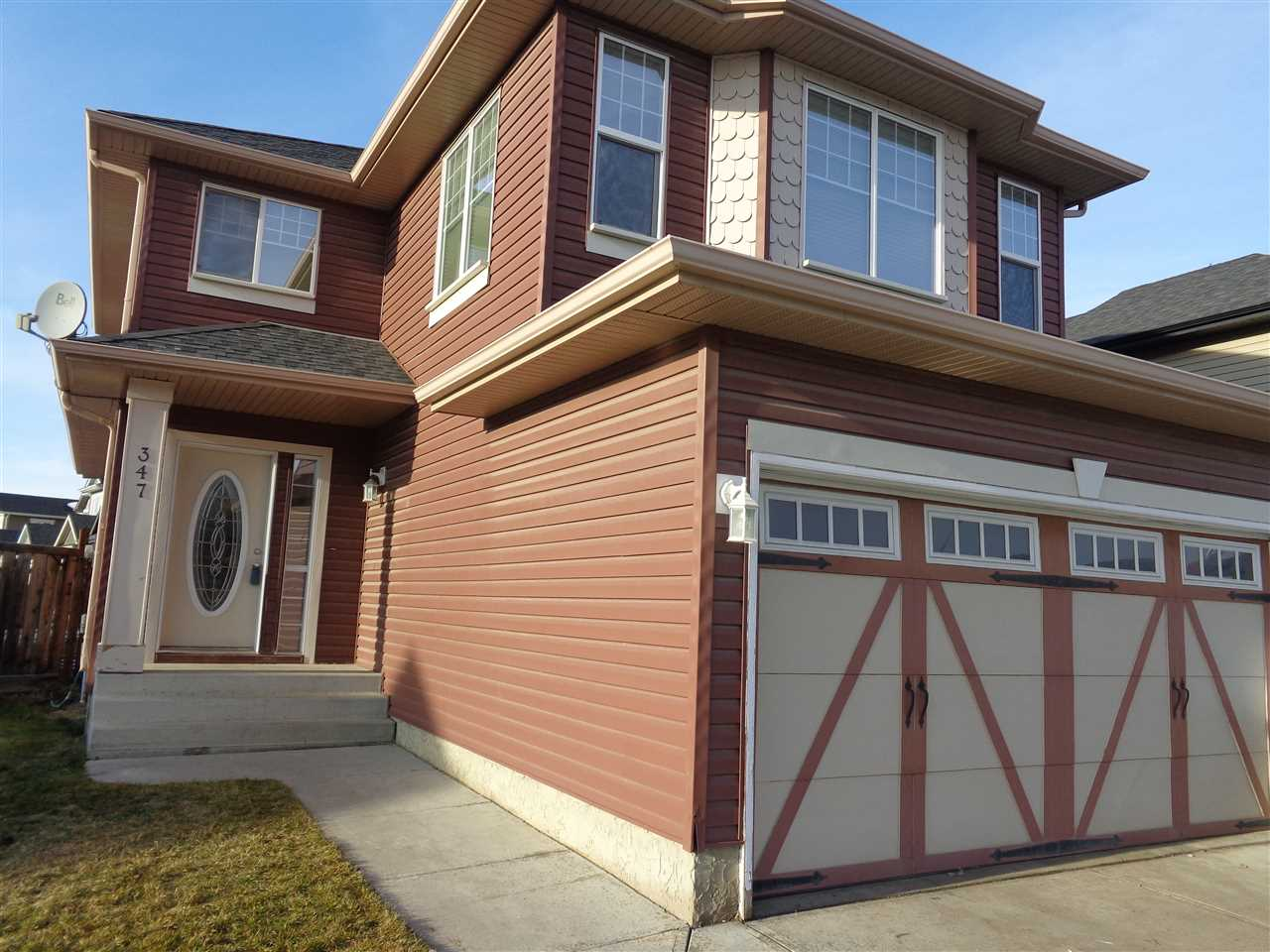 347 ASCOTT Crescent, 3 bed, 3 bath, at $399,600