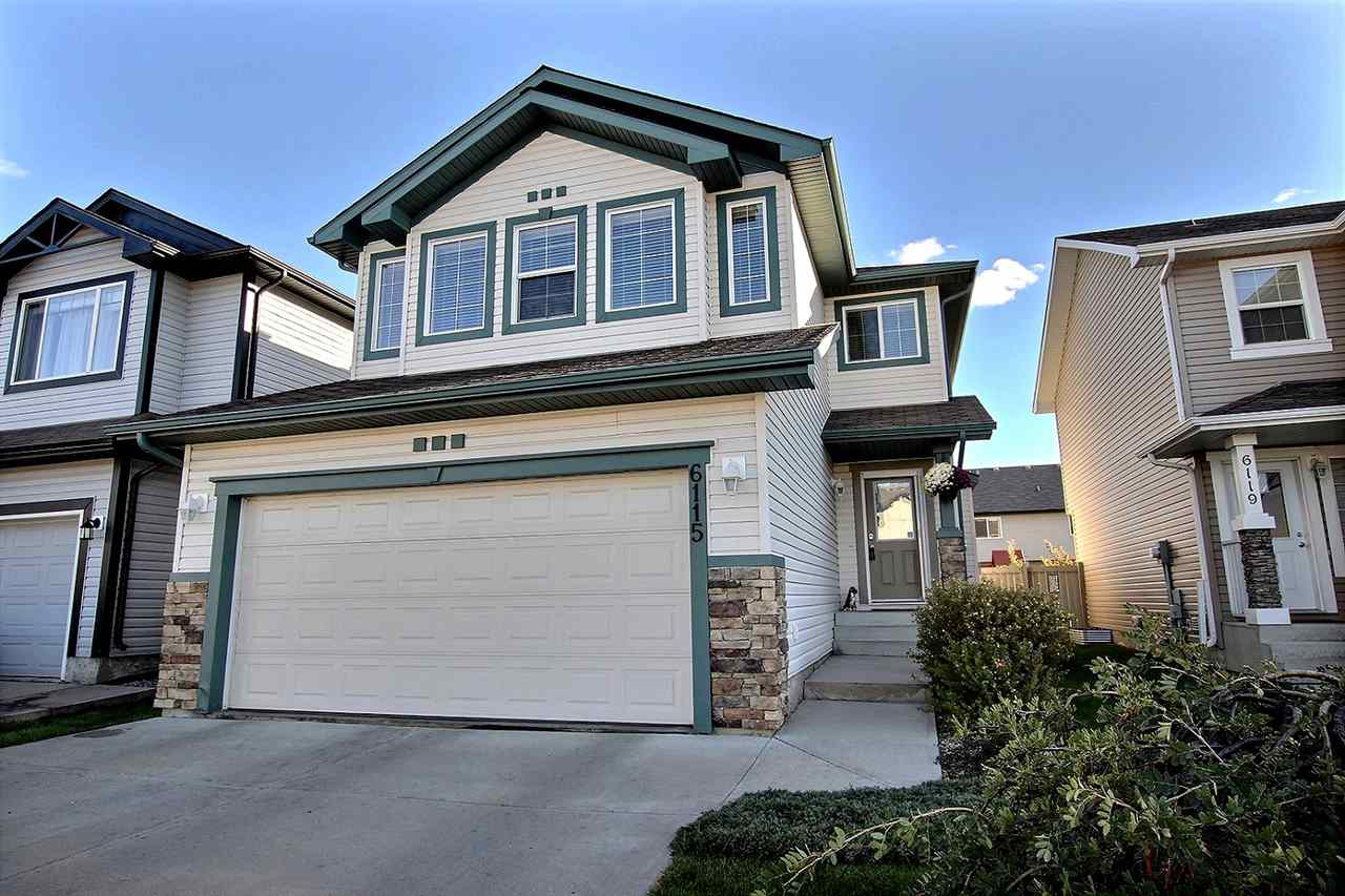 6115 7 Avenue, 4 bed, 4 bath, at $435,000