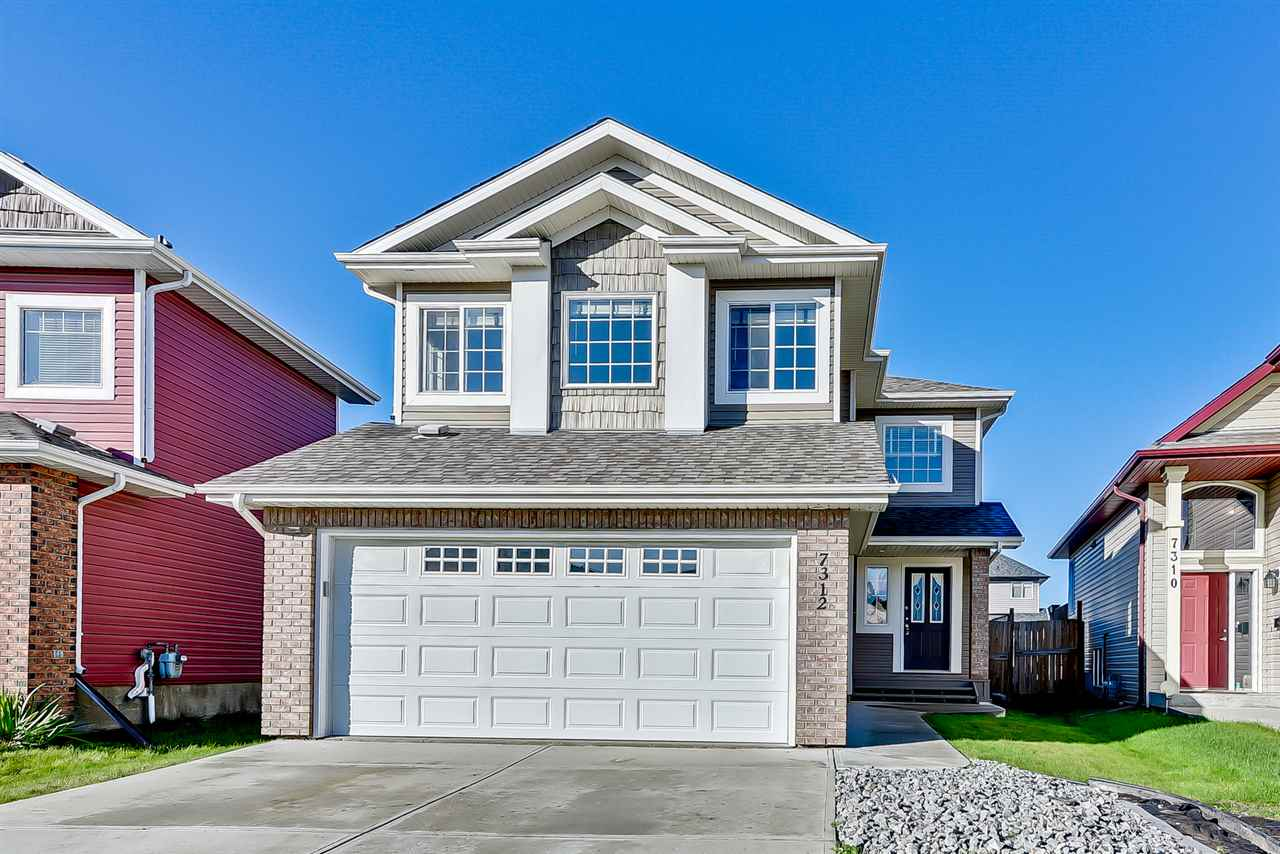 7312 SINGER Way, 3 bed, 3 bath, at $424,900