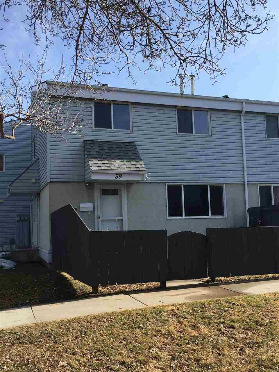 59 MCLEOD Place, 3 bed, 2 bath, at $174,900