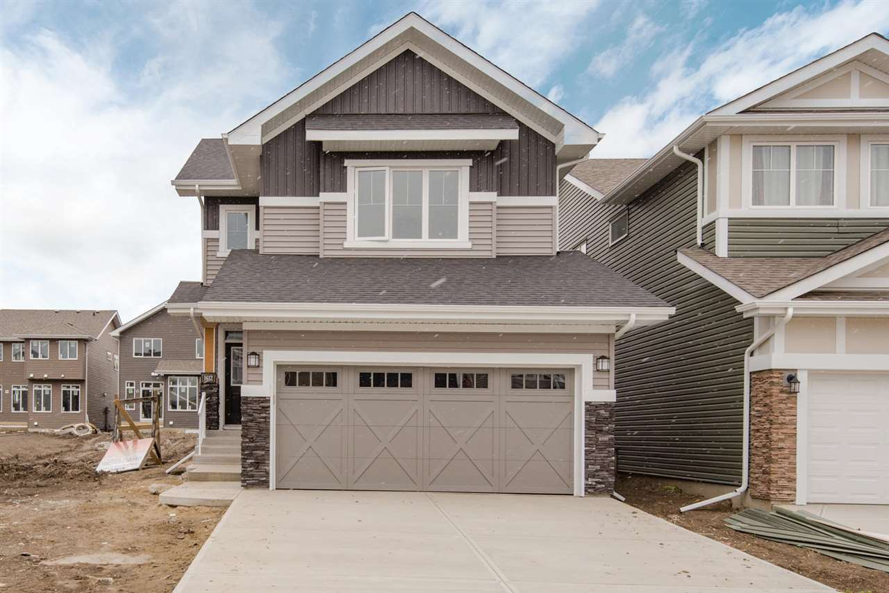 1612 168 Street SW, 3 bed, 3 bath, at $424,900