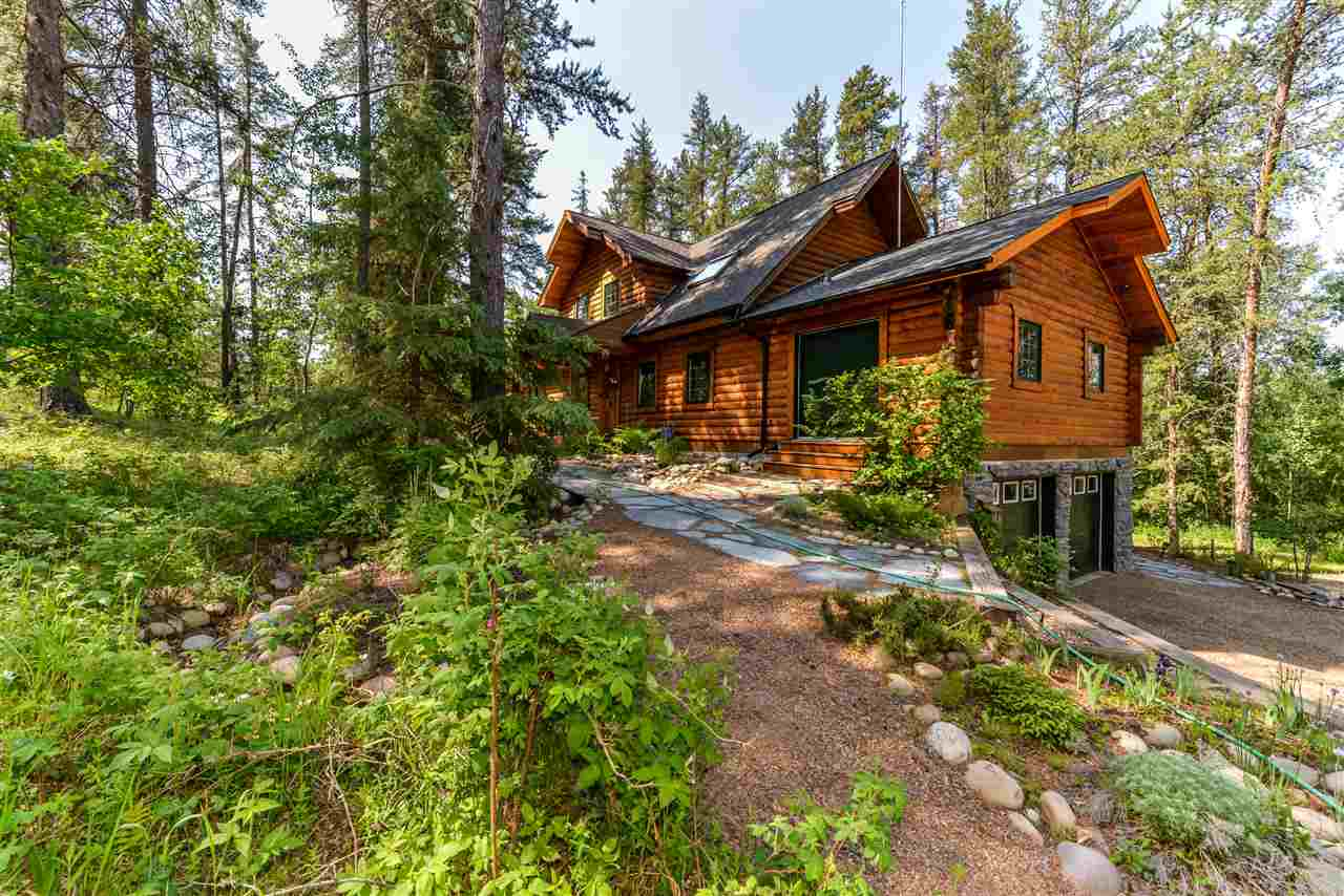 MLS® listing #E4131158 for sale located at 6-26204 TWP RD 512