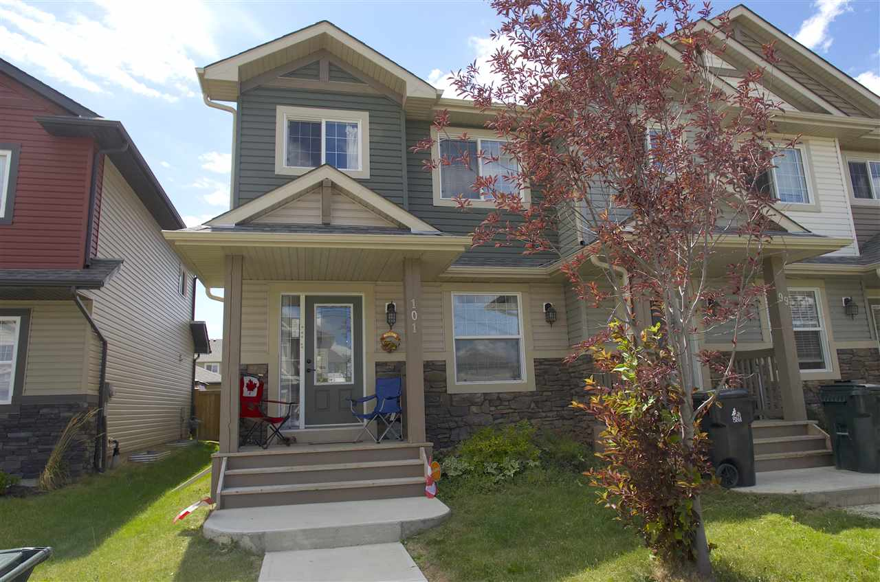 101 Meadowland Crescent, 4 bed, 4 bath, at $319,500