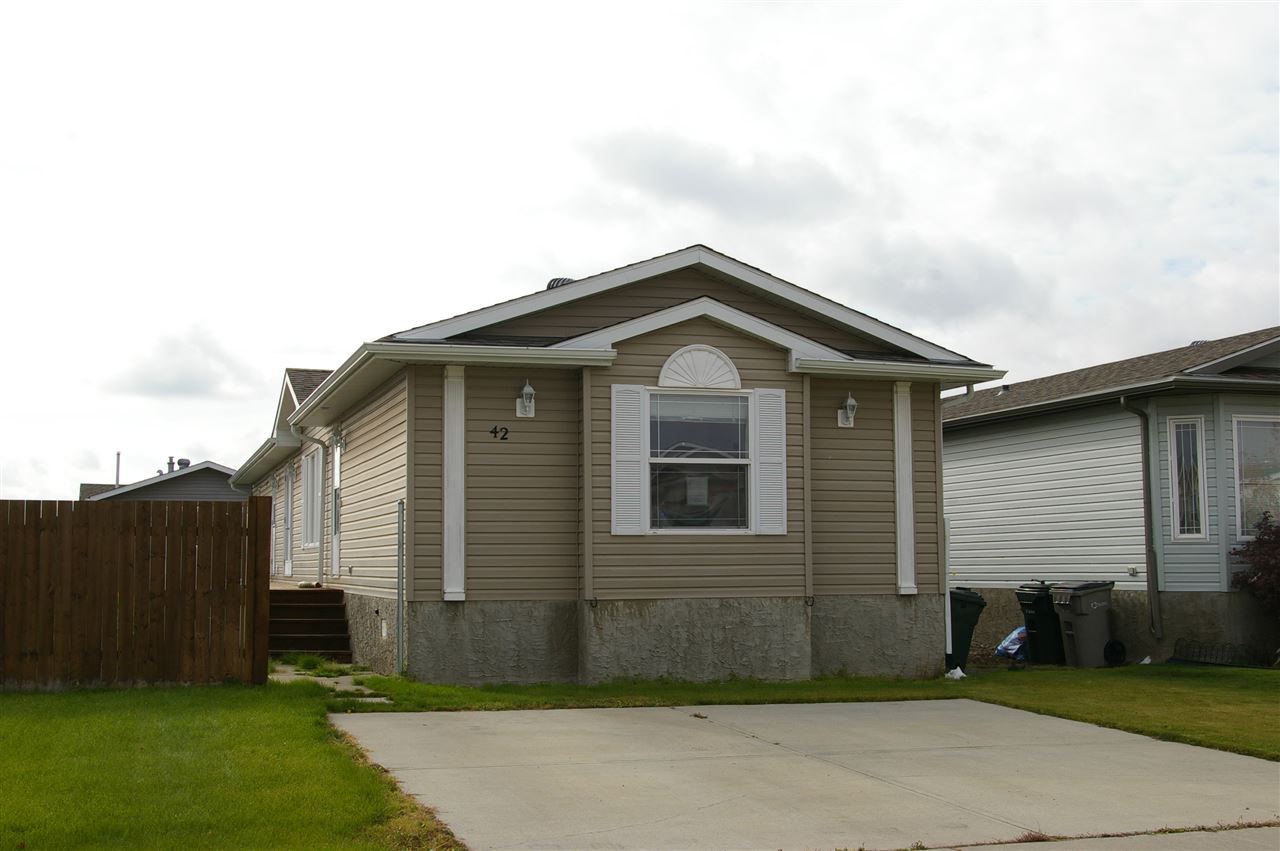 42 JUTLAND Crescent, 3 bed, 2 bath, at $224,900