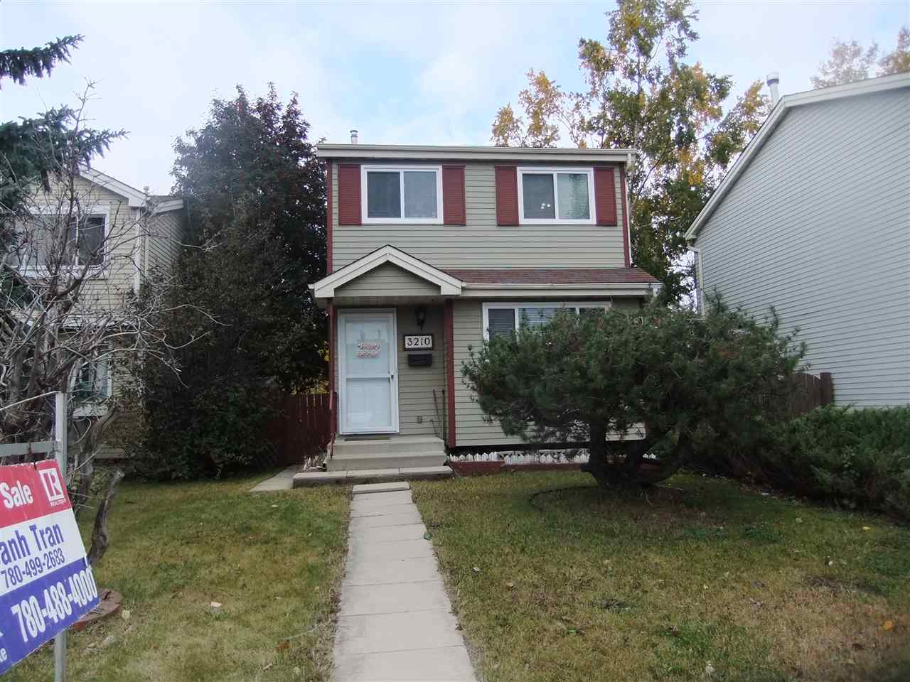 3210 48 Street, 3 bed, 2 bath, at $294,900