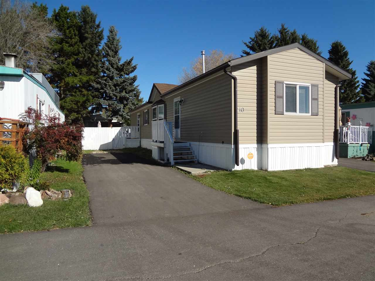 710 10770 Winterburn Road, 3 bed, 2 bath, at $99,500